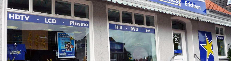 TV Erichsen Leck